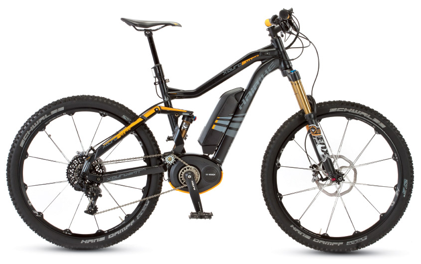 haibike xduro amt pro 27 5 electric bike action. Black Bedroom Furniture Sets. Home Design Ideas