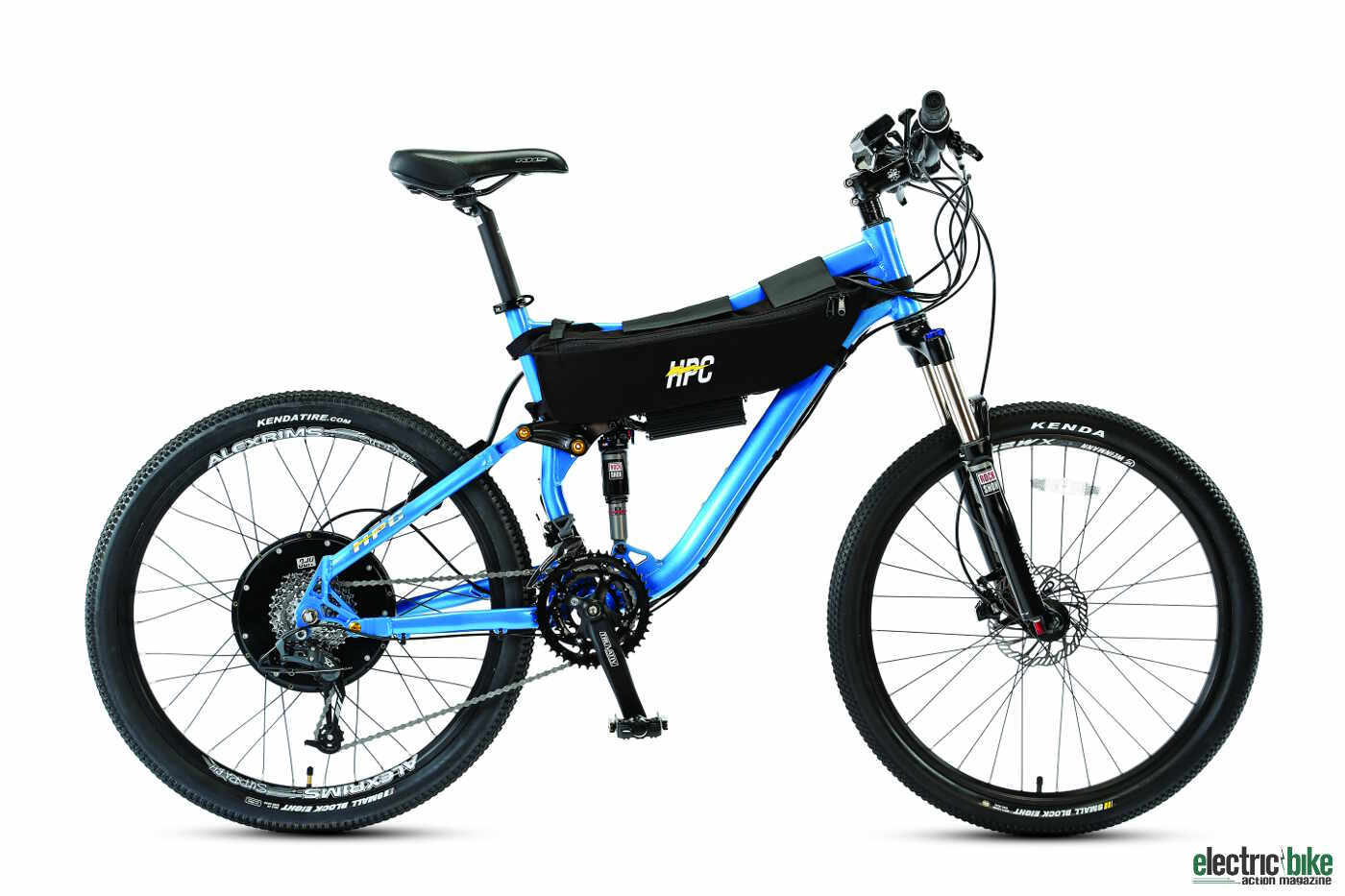 High power electric bike hub motor bicycling and the for Best electric bike motor