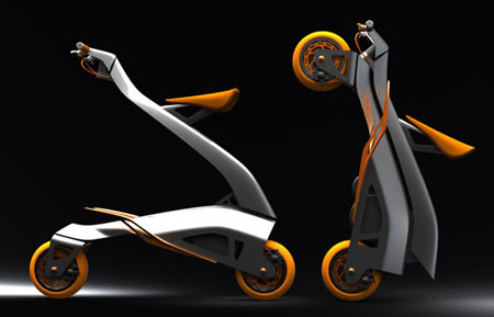 Zoomla Foldable Bike In Need Of Electric Assist Electric Bike Action