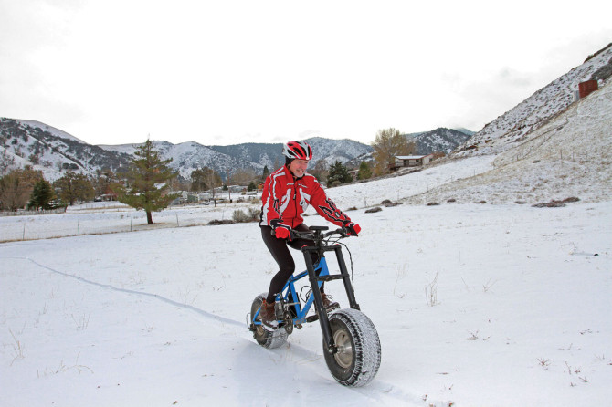 11 Apparel Tips for Winter Trail Riding