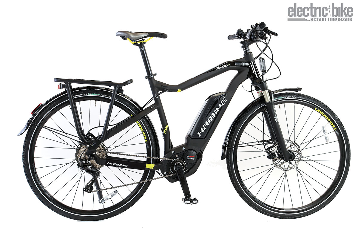 Bike Comparison Haibike Sduro Trekking Rc Vs Xduro Trekking Rx