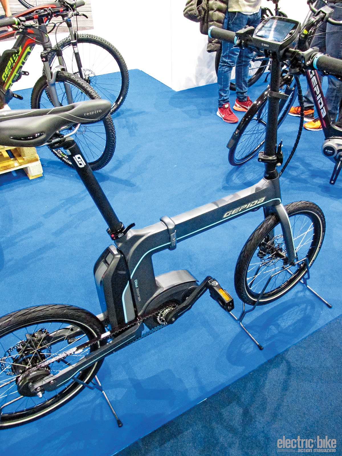 feature the great euro plug in electric bike action. Black Bedroom Furniture Sets. Home Design Ideas