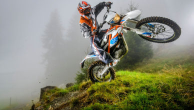 KTM Freeride_E-XC_90 Electric Motocross Motorcycle