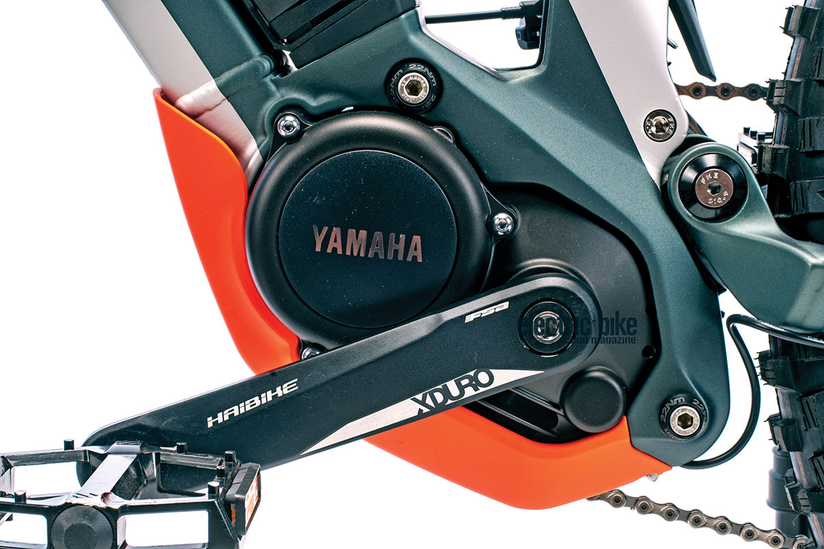 67fefba86f5 Yamaha s new PW-X motor is simply fantastic. It corrects all the things we  wished the previous PW motor had—from 120 rpm cadence to more power and  even more ...