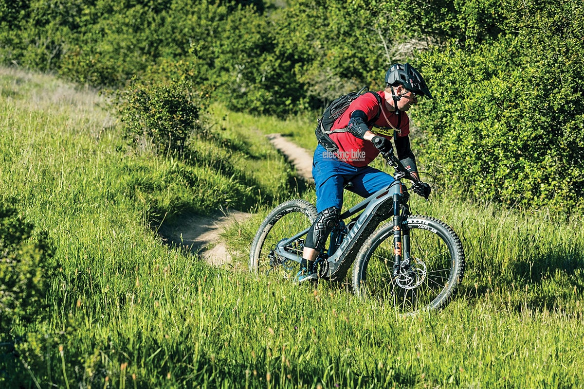 "63c37d3f9e1 ""If Mammoth's e-bike experiment proves successful—and I have no doubt that  it will—this is the moment, the tipping point."""