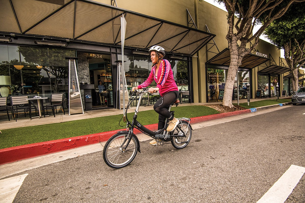 7949e6d495a Blix is located in Santa Cruz, California, but their heritage is  classically Scandinavian. The designs of their bikes hark back to the  origins of ...