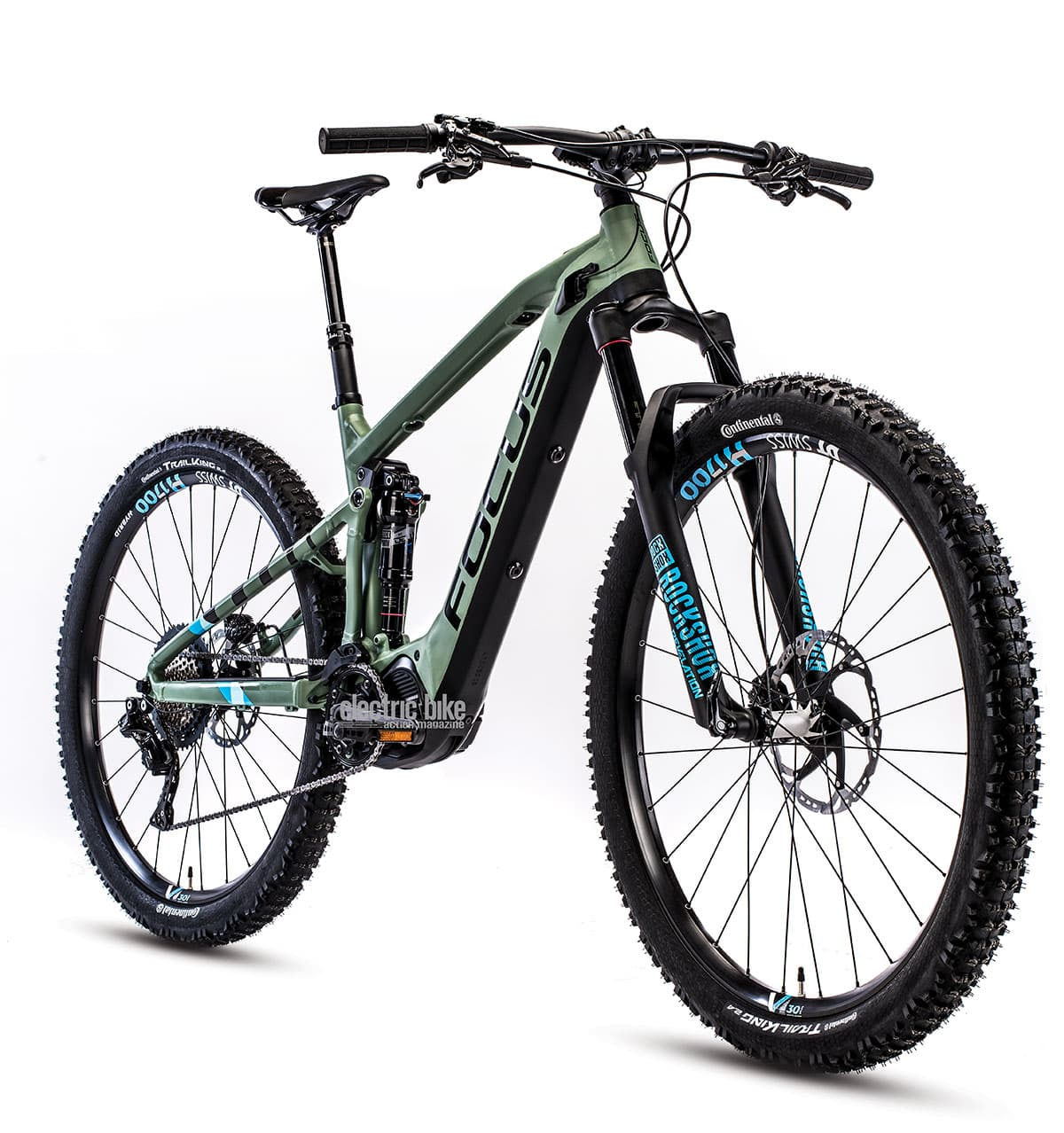 BIKE REVIEW: FOCUS JAM² 29 Pro | Electric Bike Action