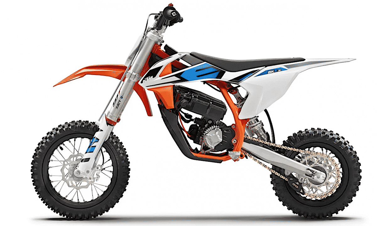 Ktm Electric Bike