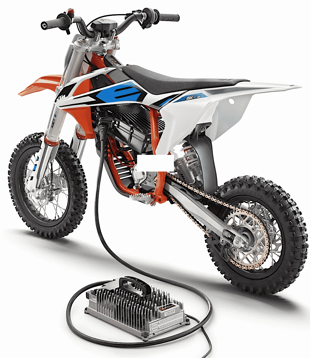 ktm 39 s new electric pee wee dirt bike to be released fall. Black Bedroom Furniture Sets. Home Design Ideas