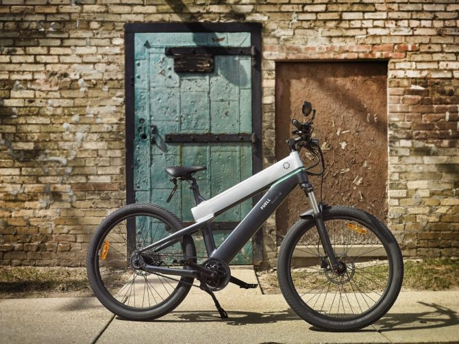 FUELL'S NEW BIKES LAUNCH TODAY
