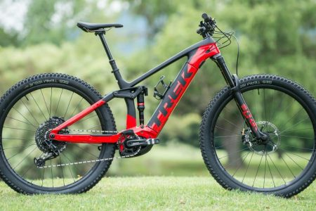 Electric Bikes Trek Bikes >> Trek Releases 2020 Rail And Powerfly Off Road E Bikes