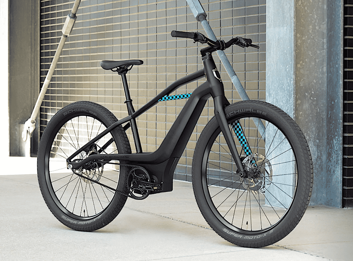 Harley Davidson E Bikes Coming Soon Electric Bike Action