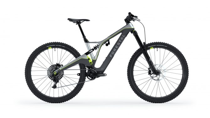 electricbikeaction.com