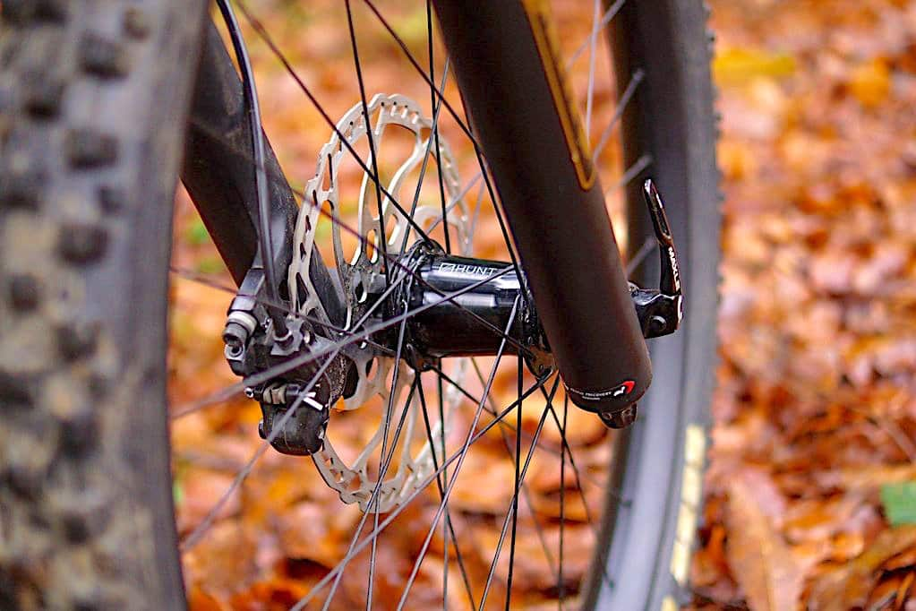Electric Bike Action New Products: Hunt E-Enduro Wide E-EMTB Wheels | Electric Bike Action